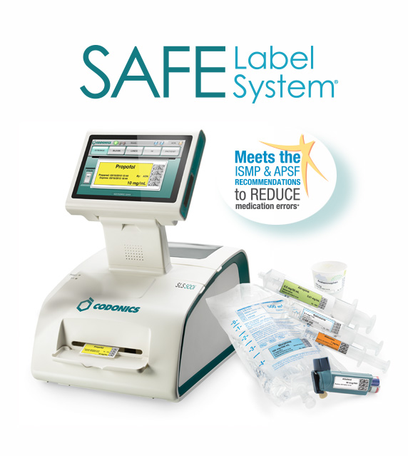 Safe Label System