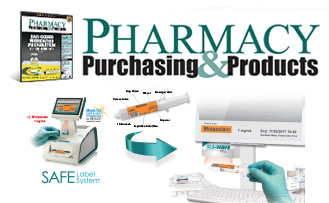Pharmacy Purchasing & Products: Hands-Free Bar Code Scanning