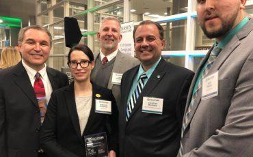 Codonics Receives Smart Business Innovation Award
